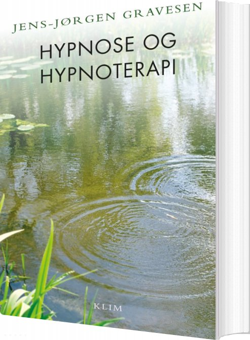 Image of   Hypnose Og Hypnoterapi - Jens-jørgen Gravesen - Bog