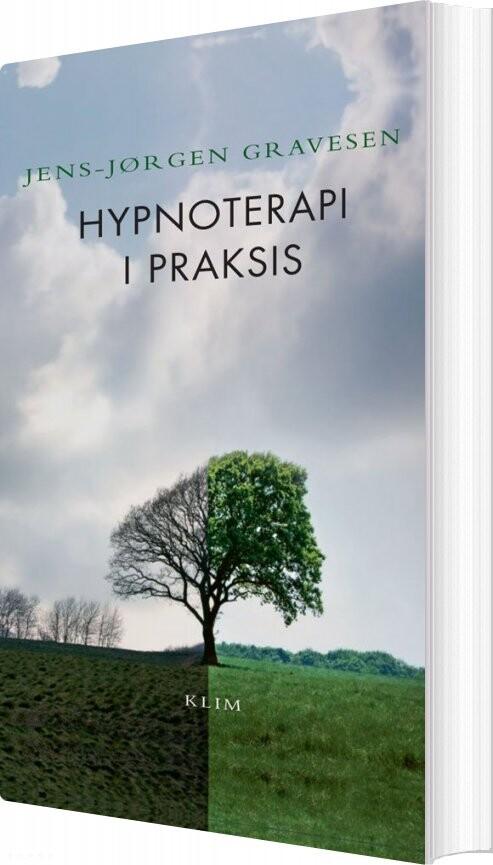 Image of   Hypnoterapi I Praksis - Jens-jørgen Gravesen - Bog