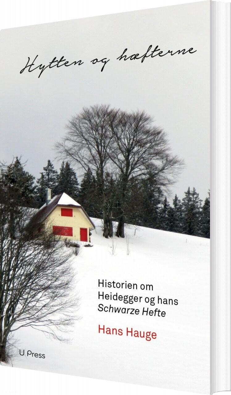 Hytten Og Hæfterne - Hans Hauge - Bog