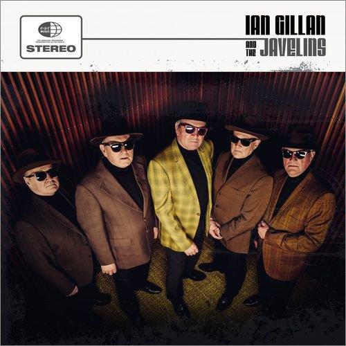 Ian Gillan - Ian Gillan & The Javelins - Vinyl / LP