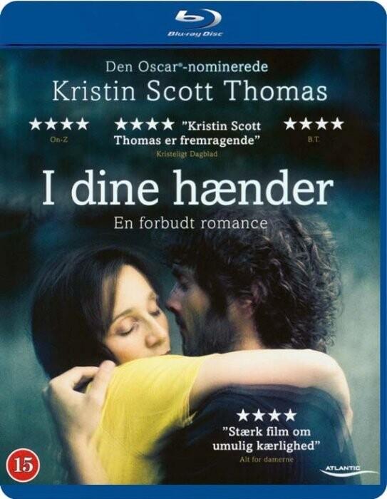 I Dine Hænder - Blu-Ray