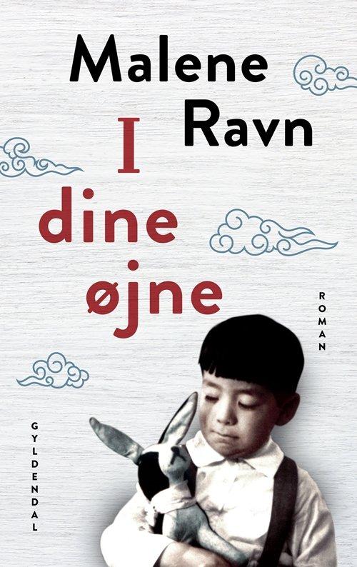 Image of   I Dine øjne - Malene Ravn - Bog