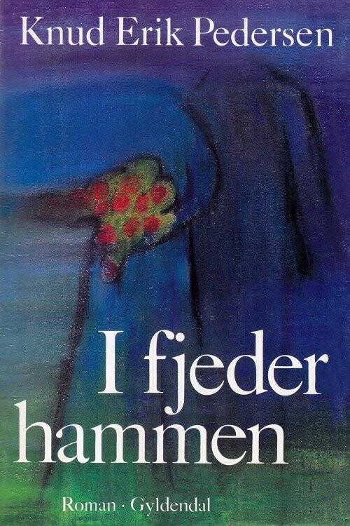 I Fjederhammen - Knud Erik Pedersen - Bog