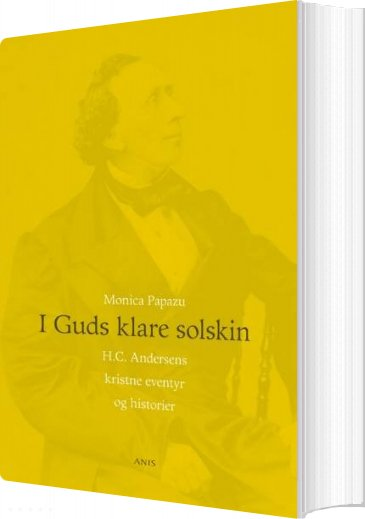 Image of   I Guds Klare Solskin - Monica Papazu - Bog