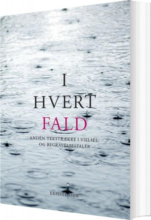 Image of   I Hvert Fald - Ulla Morre Bidstrup - Bog