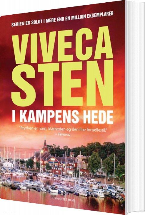 Image of   I Kampens Hede - Viveca Sten - Bog