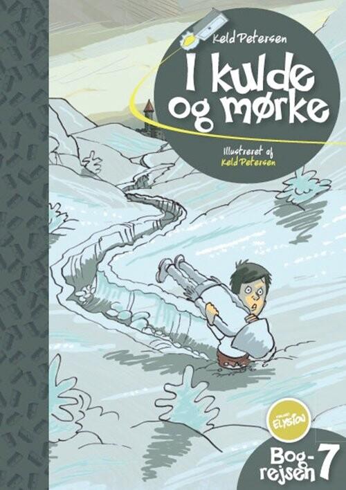 I Kulde Og Mørke - Keld Petersen - Bog