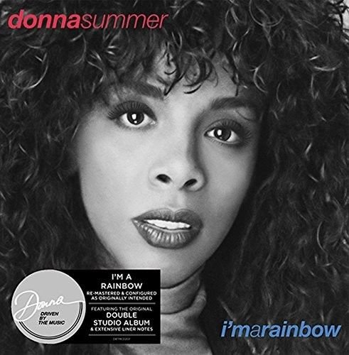 Image of   Donna Summer - I'm A Rainbow - CD