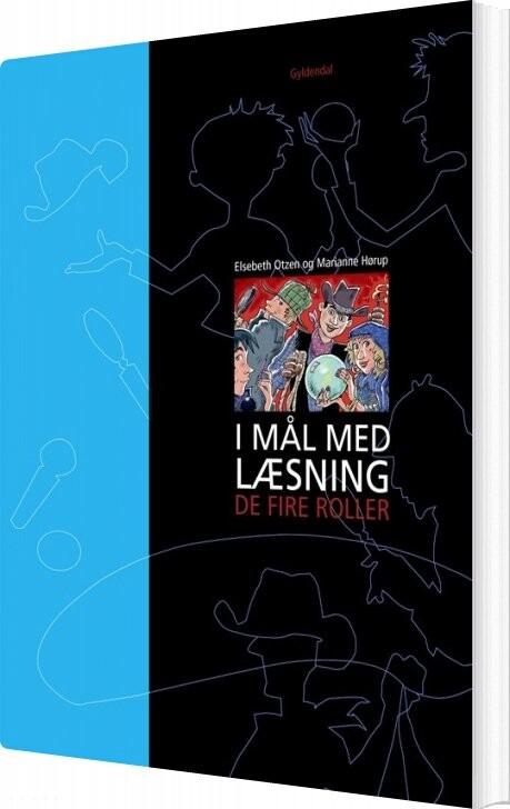 Image of   I Mål Med Læsning - Elsebeth Otzen - Bog