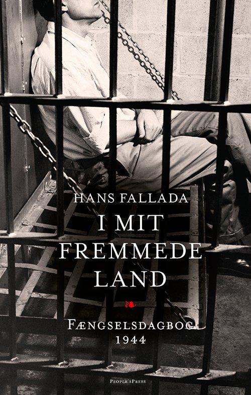 Image of   I Mit Fremmede Land - Hans Fallada - Bog