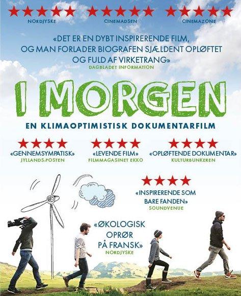 Image of   I Morgen - Dokumentar / Demain - DVD - Film