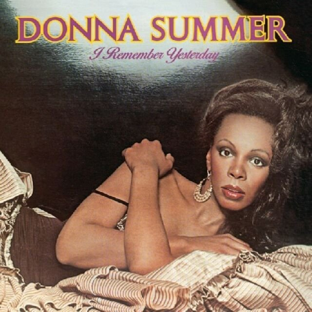 Image of   Donna Summer - I Remember Yesterday - CD