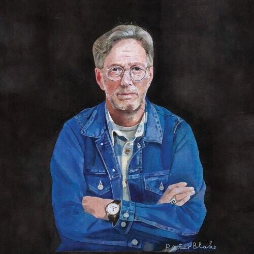 Image of   Eric Clapton - I Still Do - CD