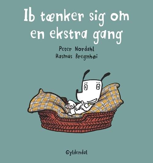 Ib Tænker Sig Om En Ekstra Gang - Rasmus Bregnhøi - Bog