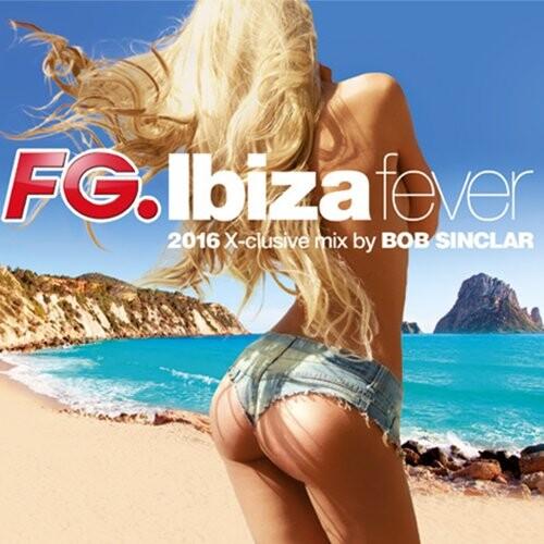 Image of   Ibiza Fever 2016 - CD