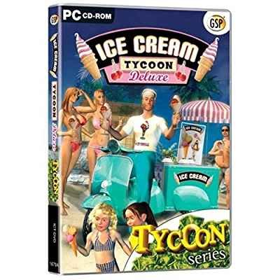 Image of   Icecream Tycoon - PC