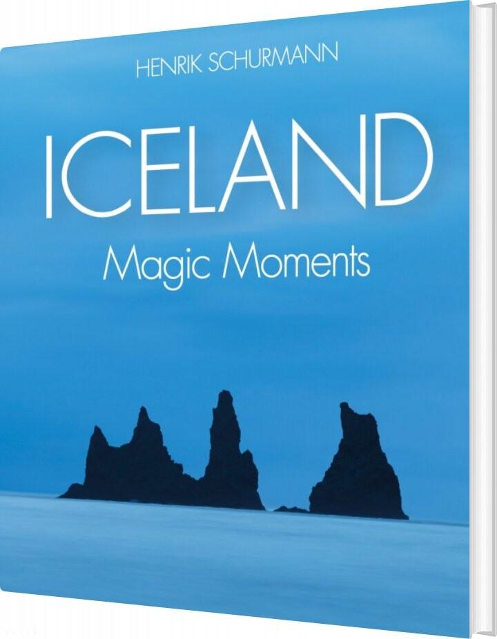 Image of   Iceland - Henrik Schurmann - Bog