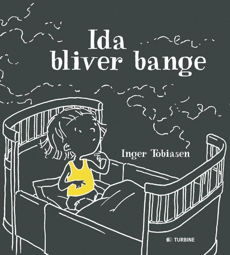 Image of   Ida Bliver Bange - Inger Tobiasen - Bog