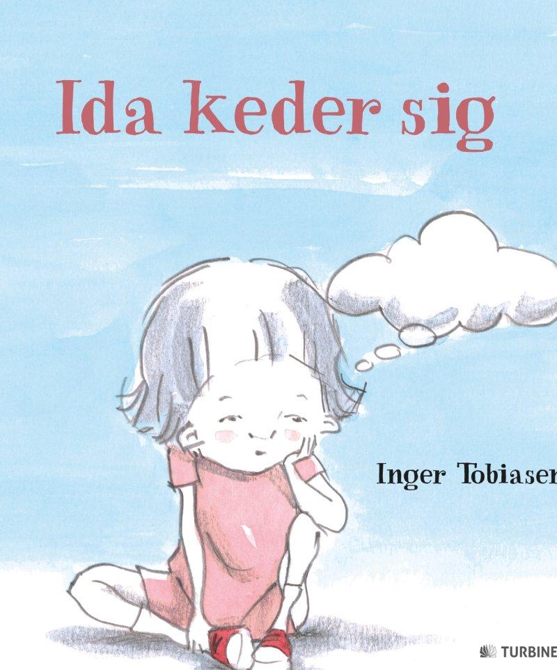 Image of   Ida Keder Sig - Inger Tobiasen - Bog