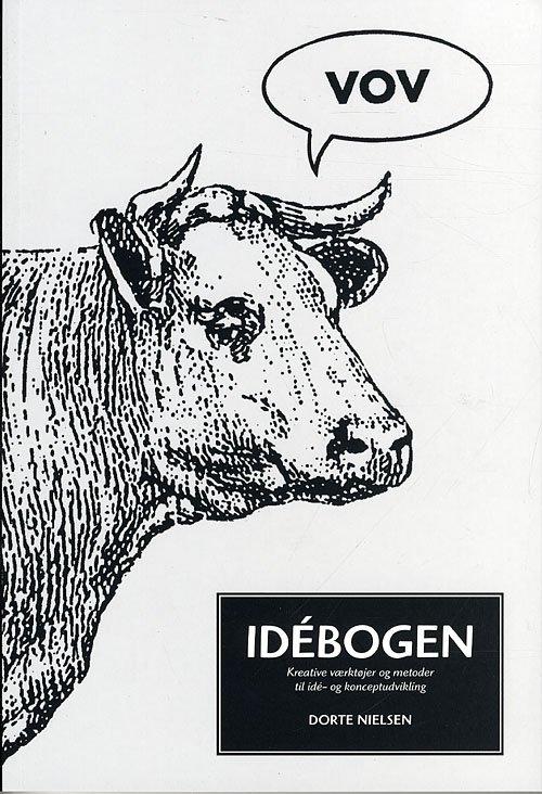 Image of   Idébogen - Dorte Nielsen - Bog