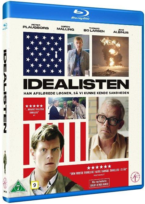 Image of   Idealisten - Blu-Ray