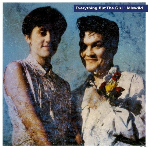 Everything But The Girl - Idlewild - Vinyl / LP