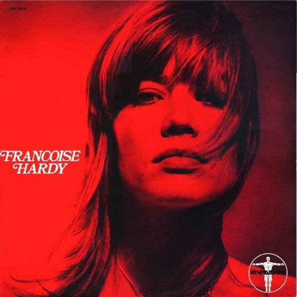Image of   Françoise Hardy - If You Listen - Vinyl / LP