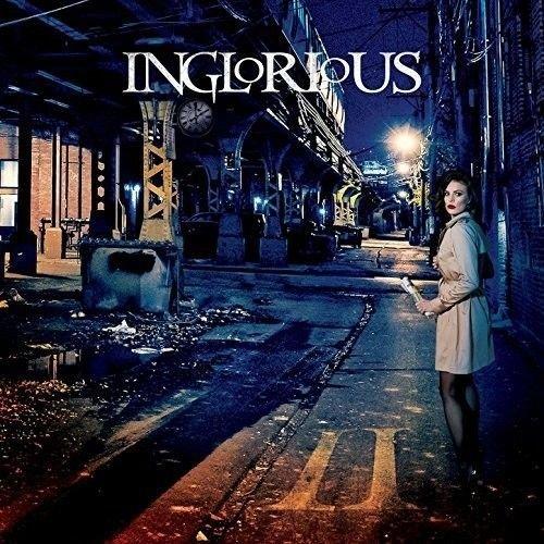 Inglorious - Ii - CD