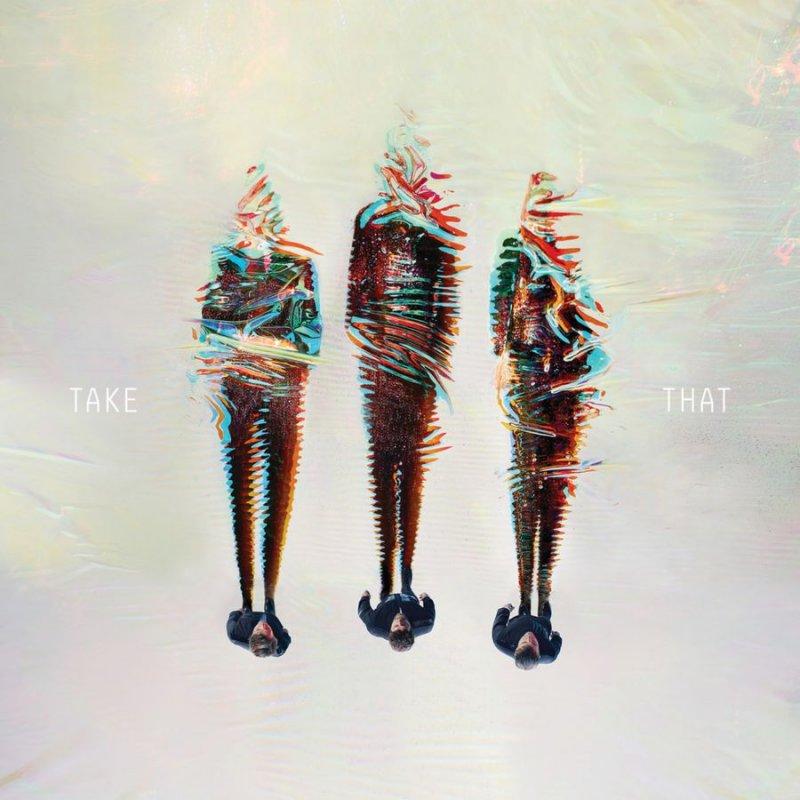 Billede af Take That - Iii - CD