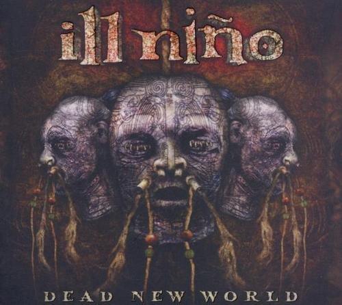 Image of   Ill Nino - Dead New World (ltd.ed.) - CD