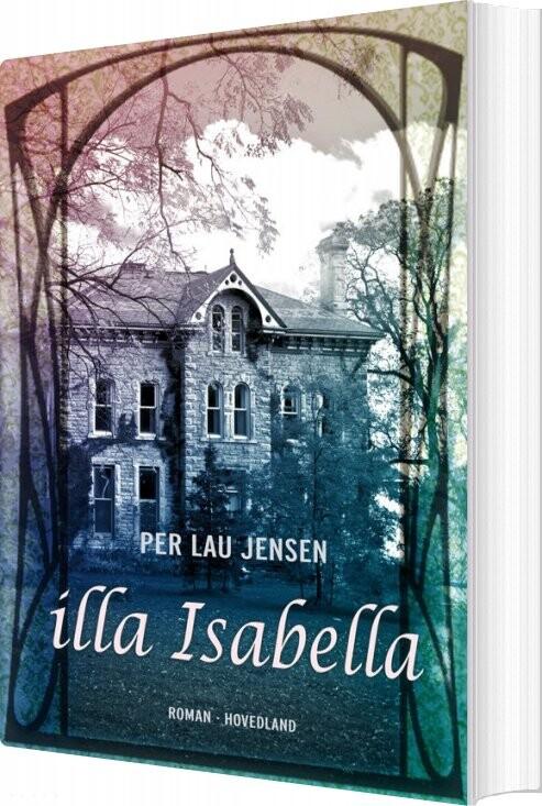 Illa Isabella - Per Lau Jensen - Bog