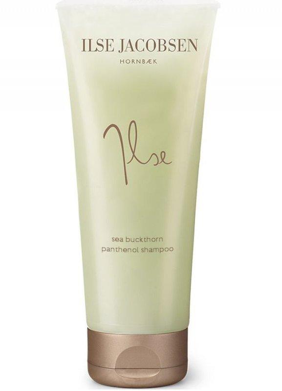 Ilse Jacobsen Shampoo - Hair Care Sea Buckthorn Hair Shampoo - 215 Ml.