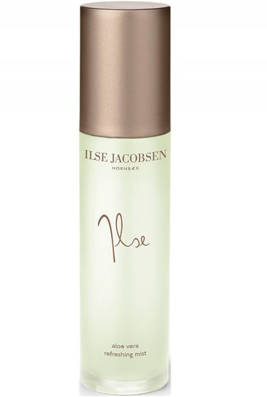 Ilse Jacobsen Hudpleje - Tonic Aloe Vera Refreshing Mist - 100 Ml.