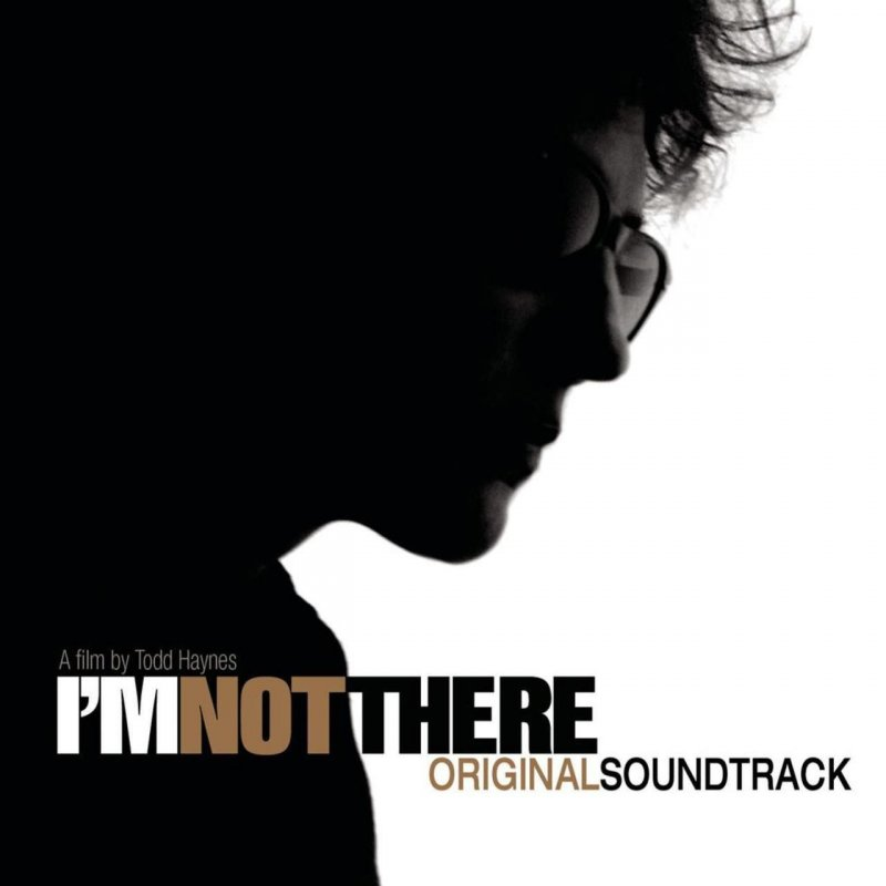 Image of   Im Not There Soundtrack - Vinyl / LP