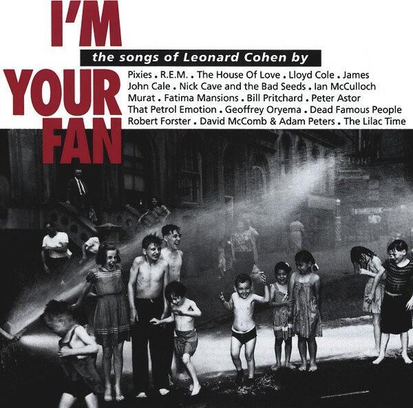 Im Your Fan: The Songs Of Leonard Cohen - Vinyl / LP