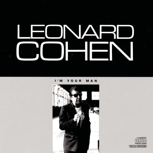 Leonard Cohen - Im Your Man - Vinyl / LP
