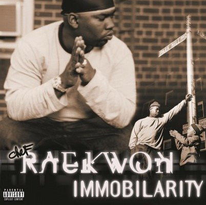 Raekwon - Immobilarity - Vinyl / LP