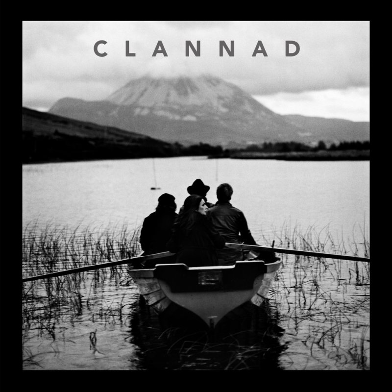 Image of   Clannad - In A Lifetime - CD
