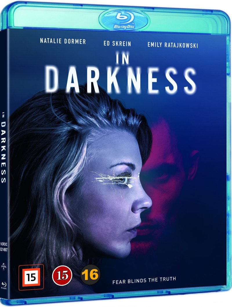 Image of   In Darkness - 2018 - Blu-Ray