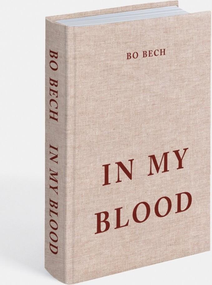 In My Blood - Bo Bech - Bog