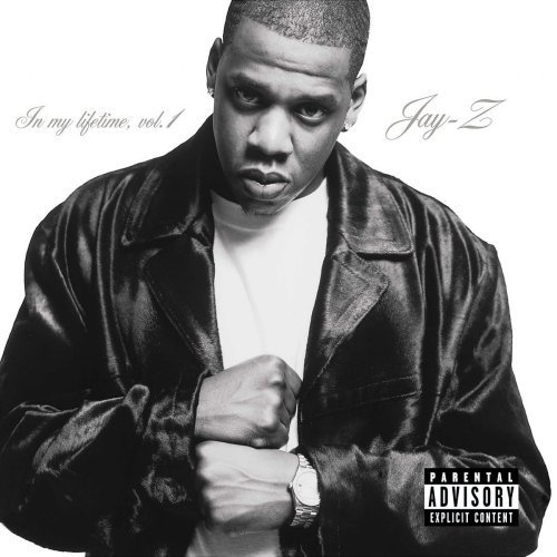 Jay-z - In My Lifetime Vol.1 - Vinyl / LP