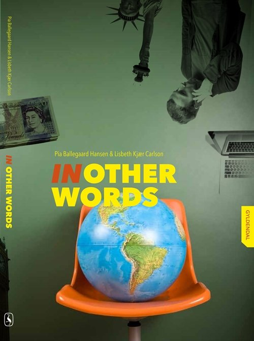 Image of   In Other Words / I-bog - Lisbeth Kjær Carlson - Bog