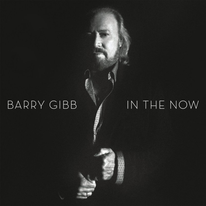 Image of   Barry Gibb - In The Now - Deluxe Edition - CD