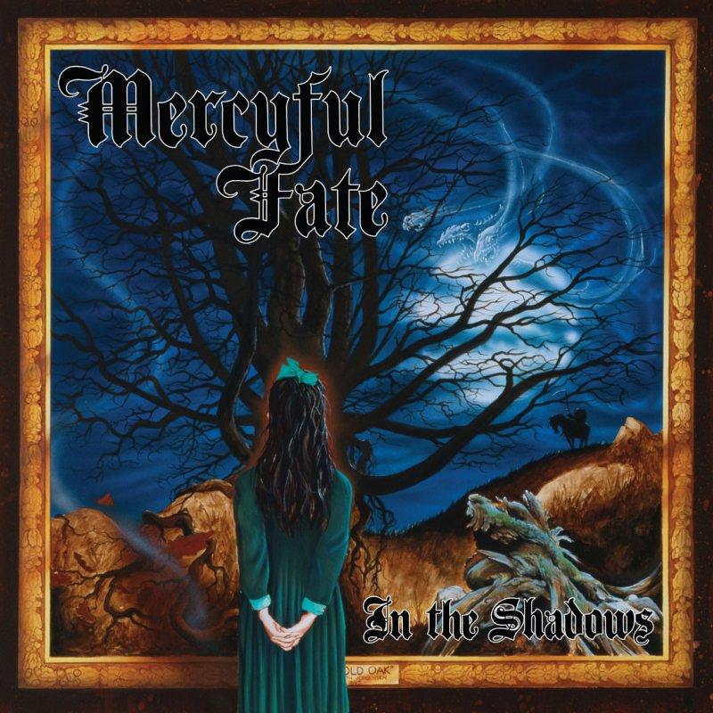 Mercyful Fate - In The Shadows - Vinyl / LP