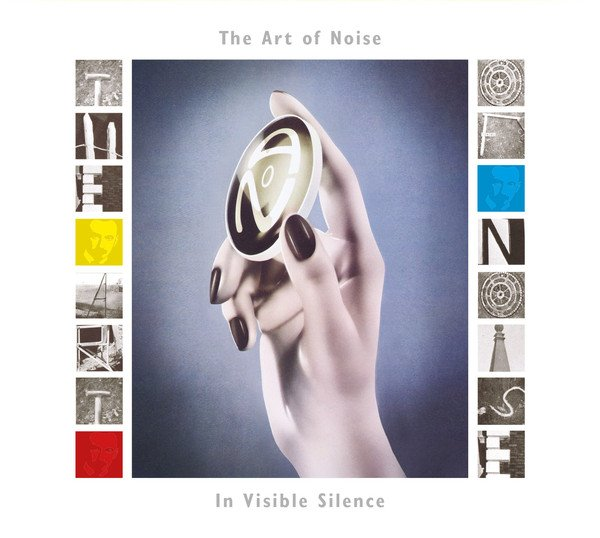 Image of   The Art Of Noise - In Visible Silence - CD