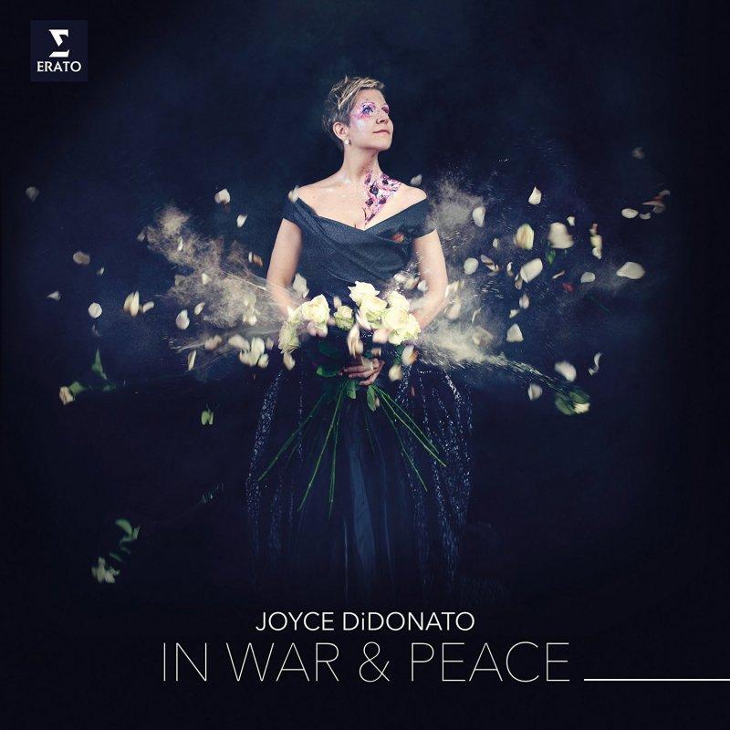 Image of   Joyce Didonato - In War & Peace - Harmony Through Music - CD
