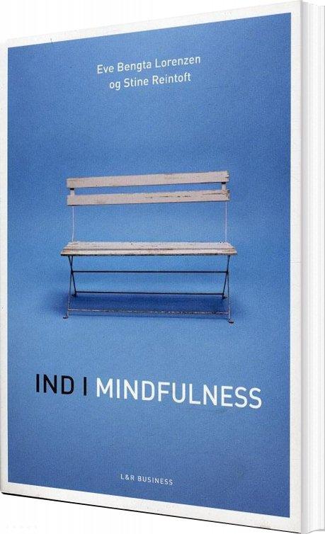Image of   Ind I Mindfulness - Stine Reintoft - Bog