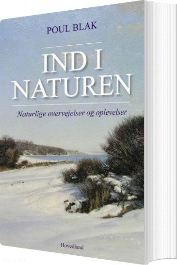 Image of   Ind I Naturen - Poul Blak - Bog