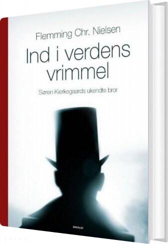 Image of   Ind I Verdens Vrimmel - Flemming Chr. Nielsen - Bog