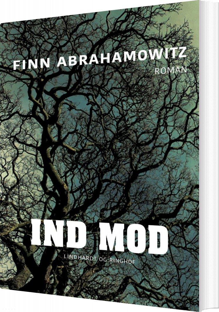 Ind Mod - Finn Abrahamowitz - Bog
